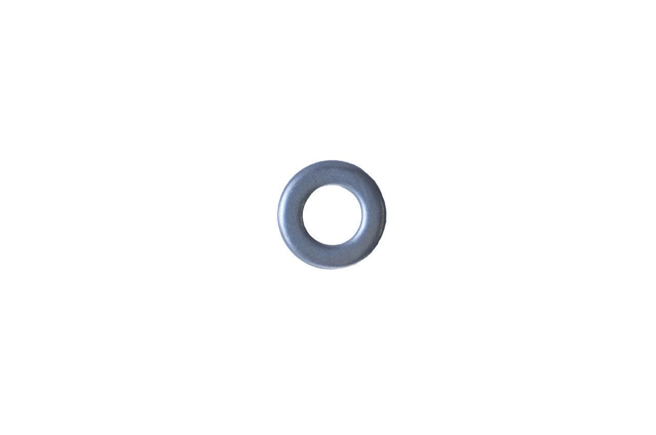 Шайба плоская Apro - М6 DIN 125 (250 шт.)
