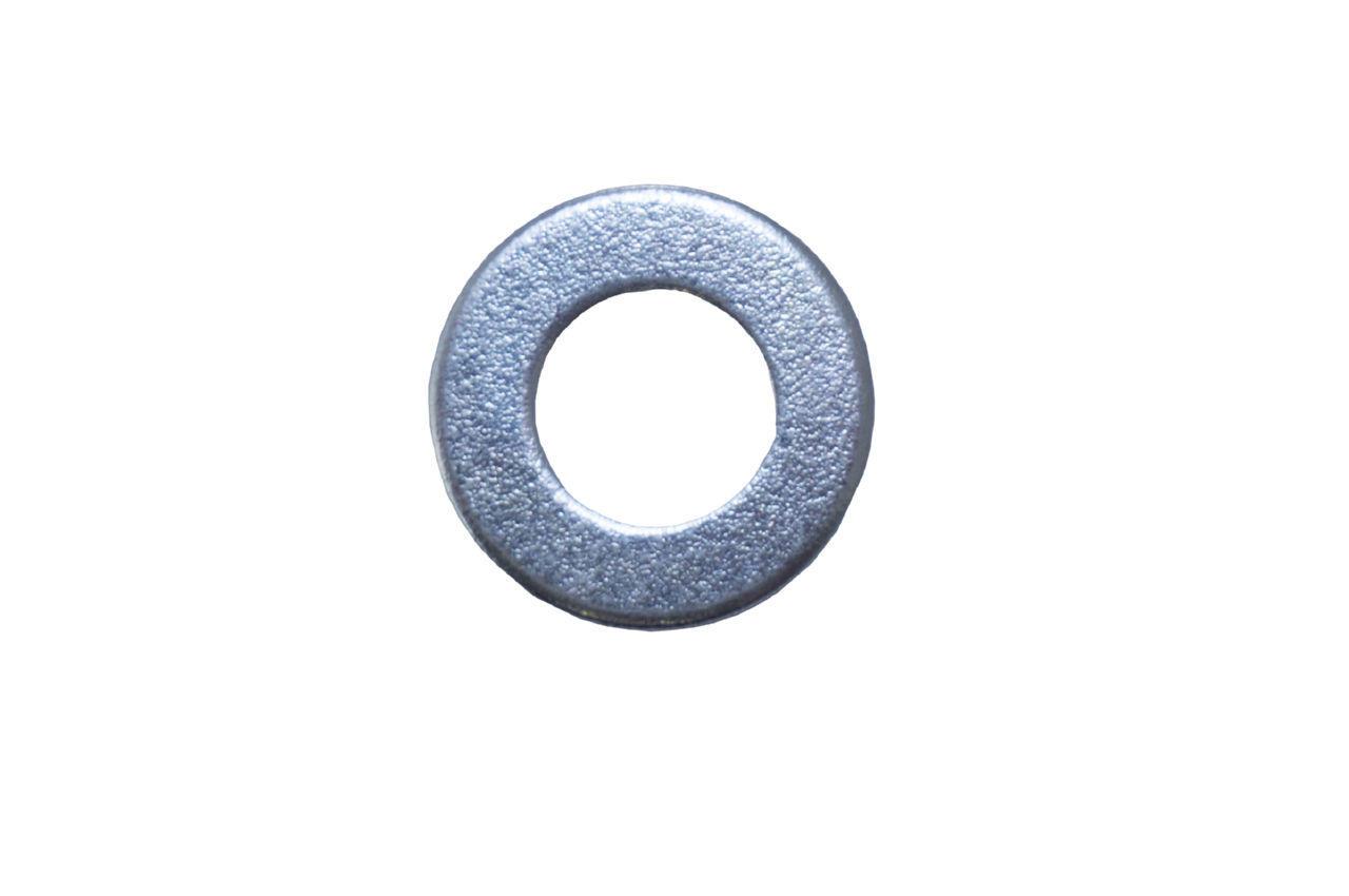 Шайба плоская Apro - М8 DIN 125 (200 шт.)