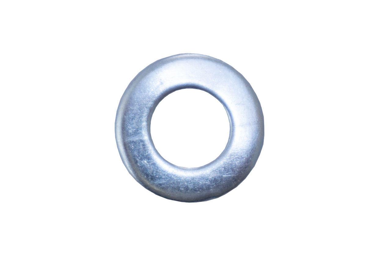 Шайба плоская Apro - М10 DIN 125 (100 шт.)