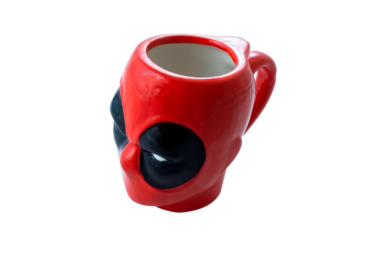 Чашка керамическая Elite - 400 мл Deadpool