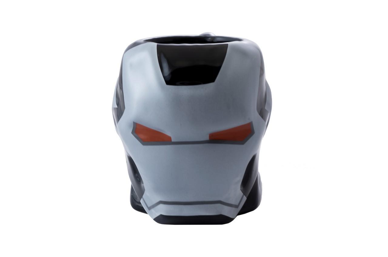 Чашка керамическая Elite - 350 мл Iron Man