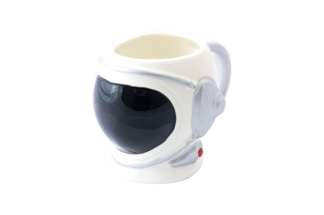 Чашка керамическая Elite - 550 мл Elon Musk черный