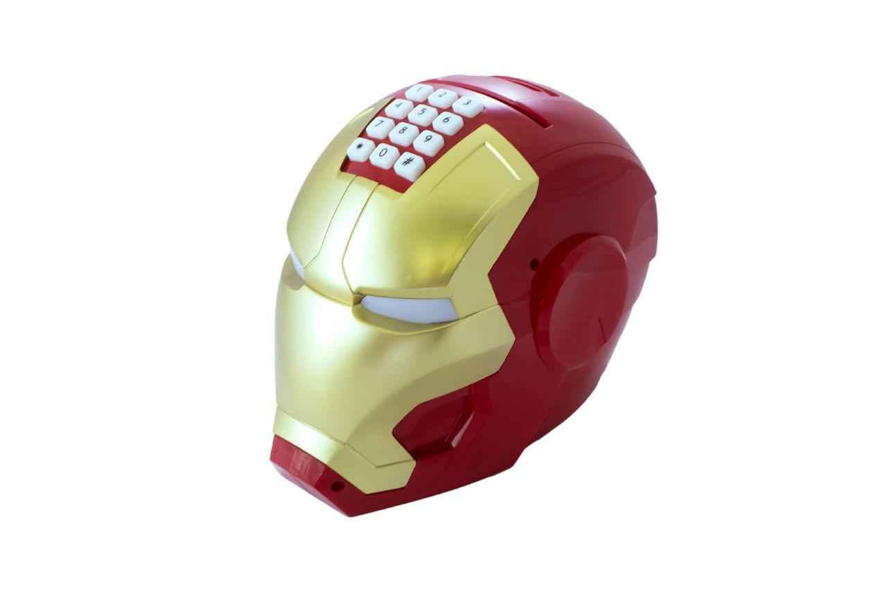 Копилка сейф Elite - Iron Man