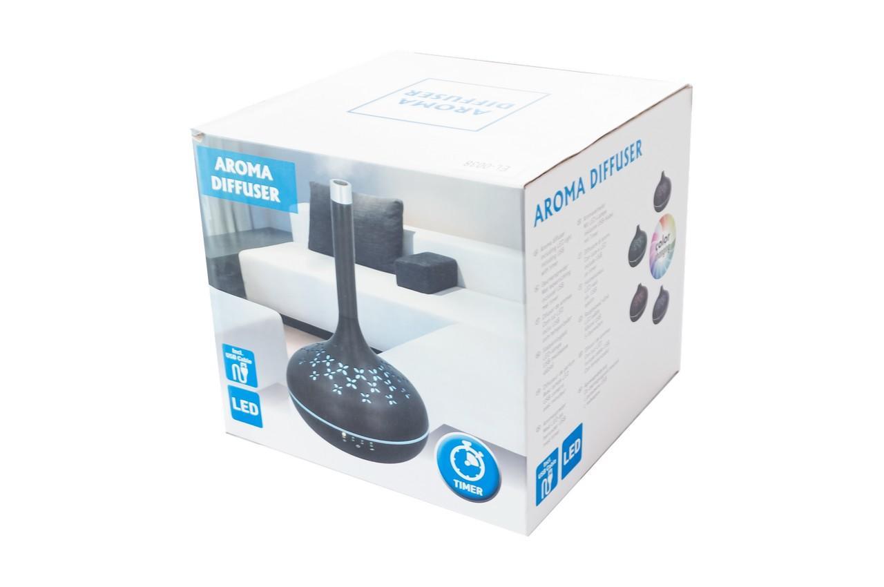Аромадиффузор увлажнитель воздуха Elite - Aroma Diffuser