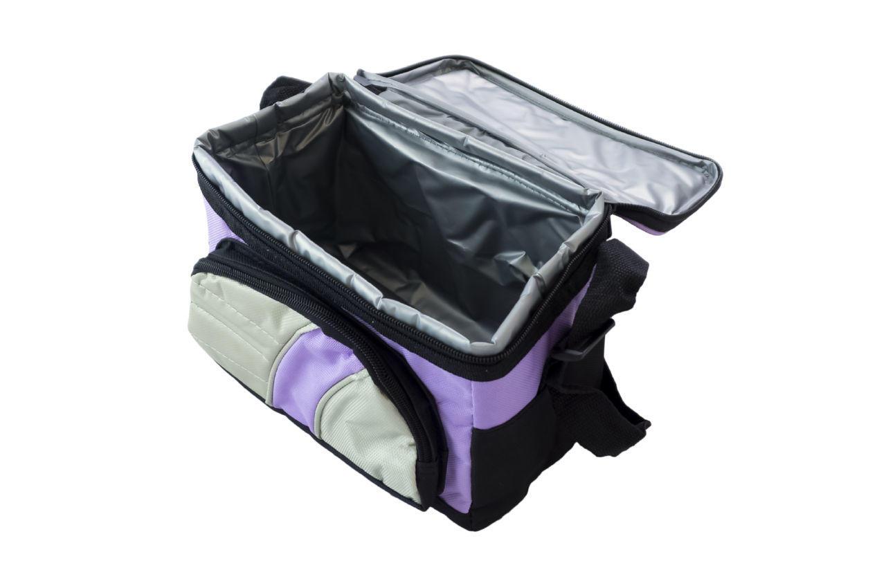 Термосумка Cooling Bag - 220 x 120 x 170 мм
