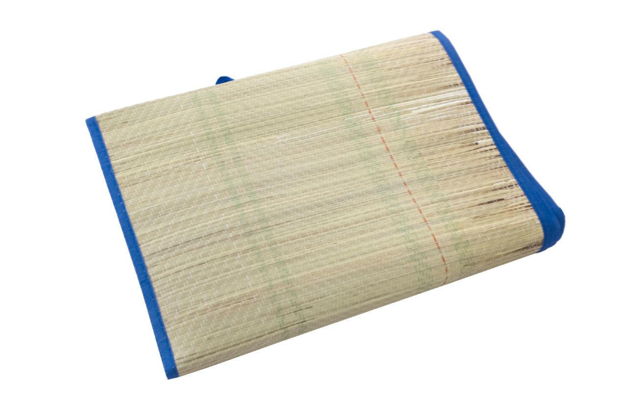 Коврик пляжный D - 1,8 x 1,5м соломенный