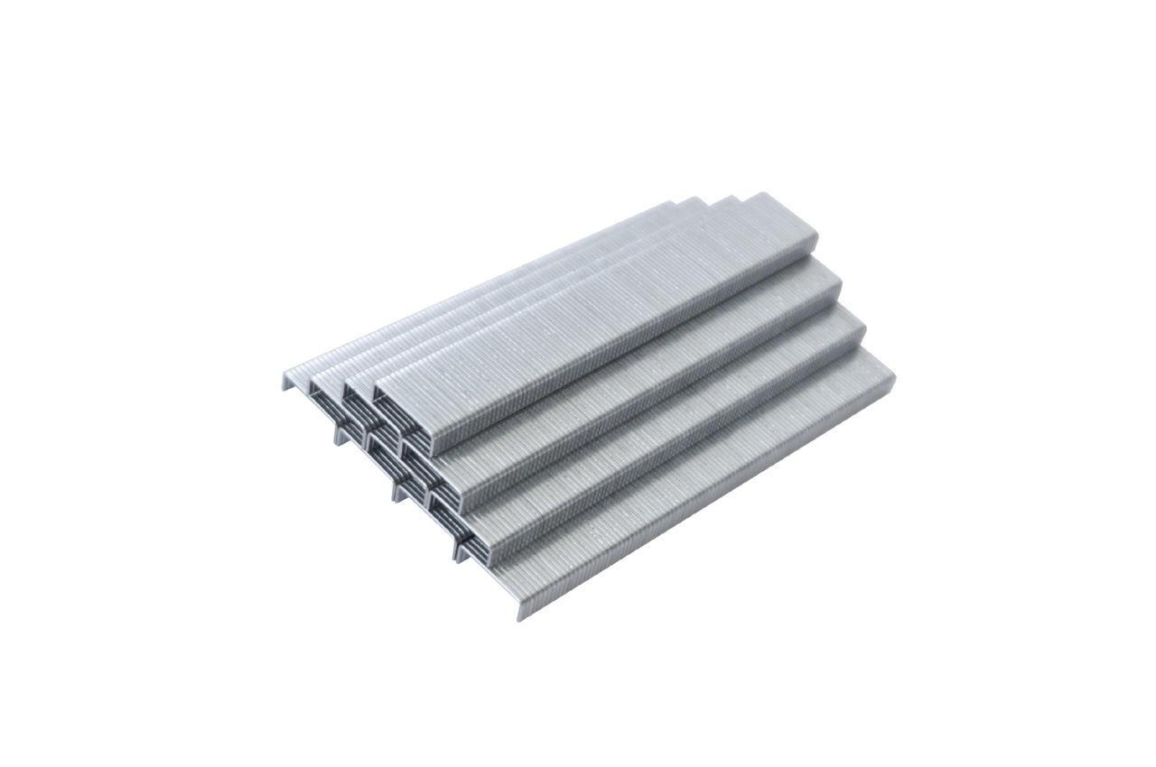 Скоба Housetools - 4 x 0,7 x 11,3 мм каленая (1000 шт.)