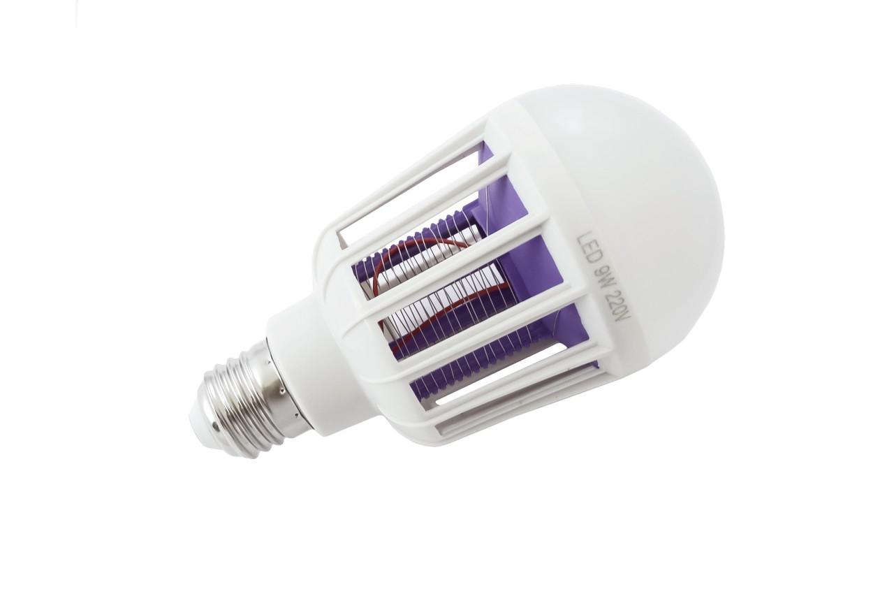 Лампа антимоскитная Elite - 9 Вт