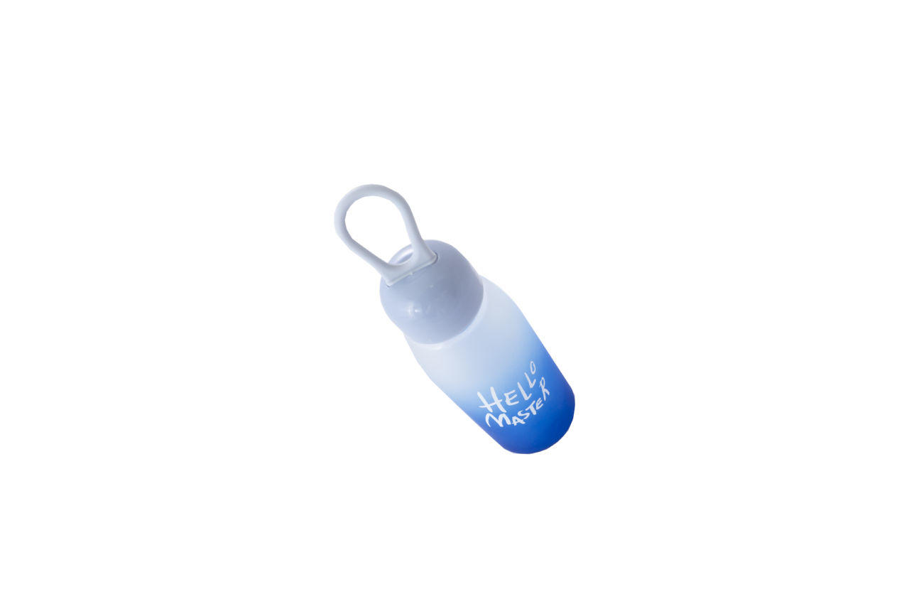 Бутылка для воды Elite - 400 мл Hello Master EL-308