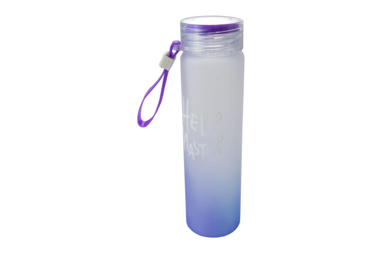 Бутылка для воды Elite - 500 мл Hello Master