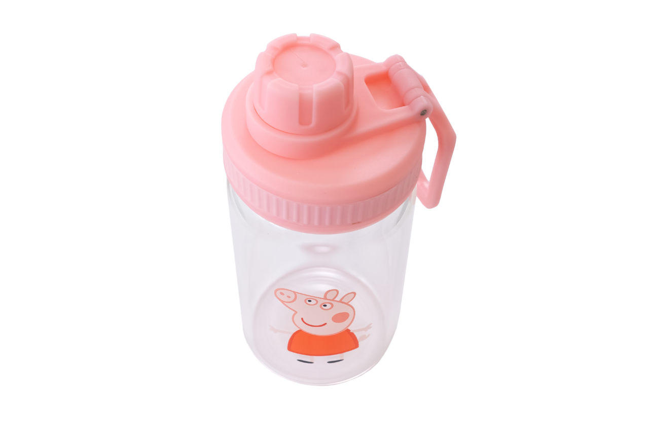 Бутылка для воды Elite - 400 мл Peppa Pig