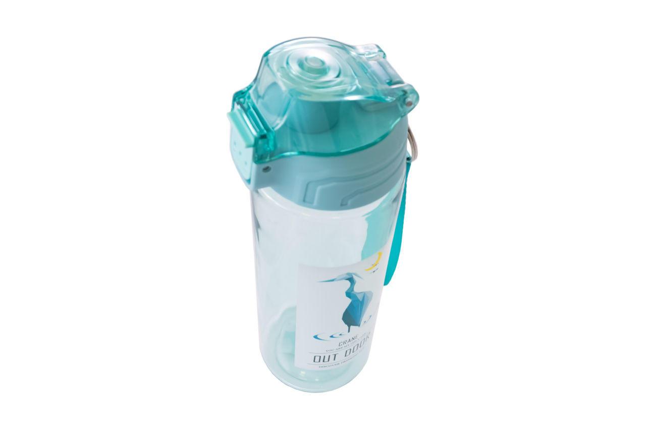 Бутылка для воды Elite - 600 мл Dibe