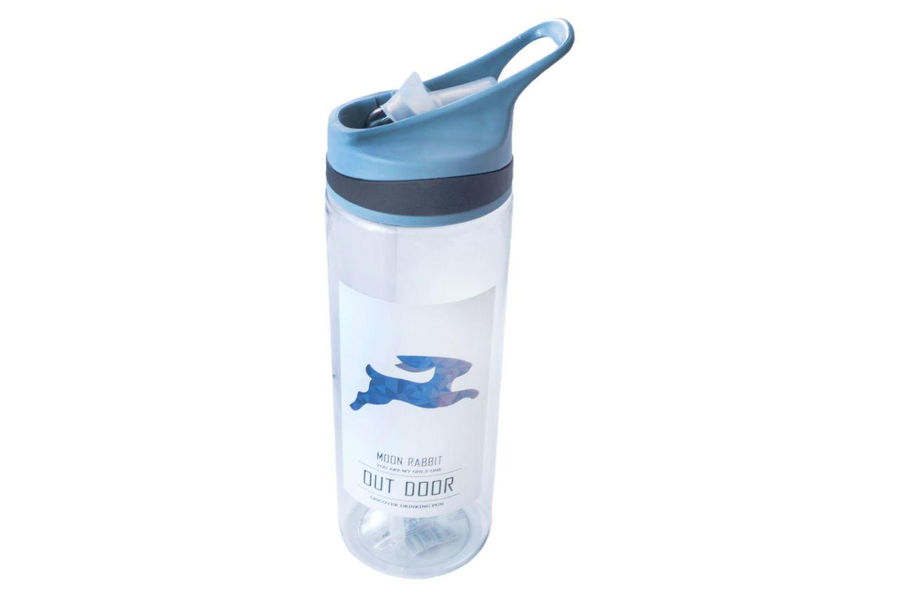 Бутылка для воды Elite - 600 мл Dibe Autumn Fox EL-1307 1 шт.