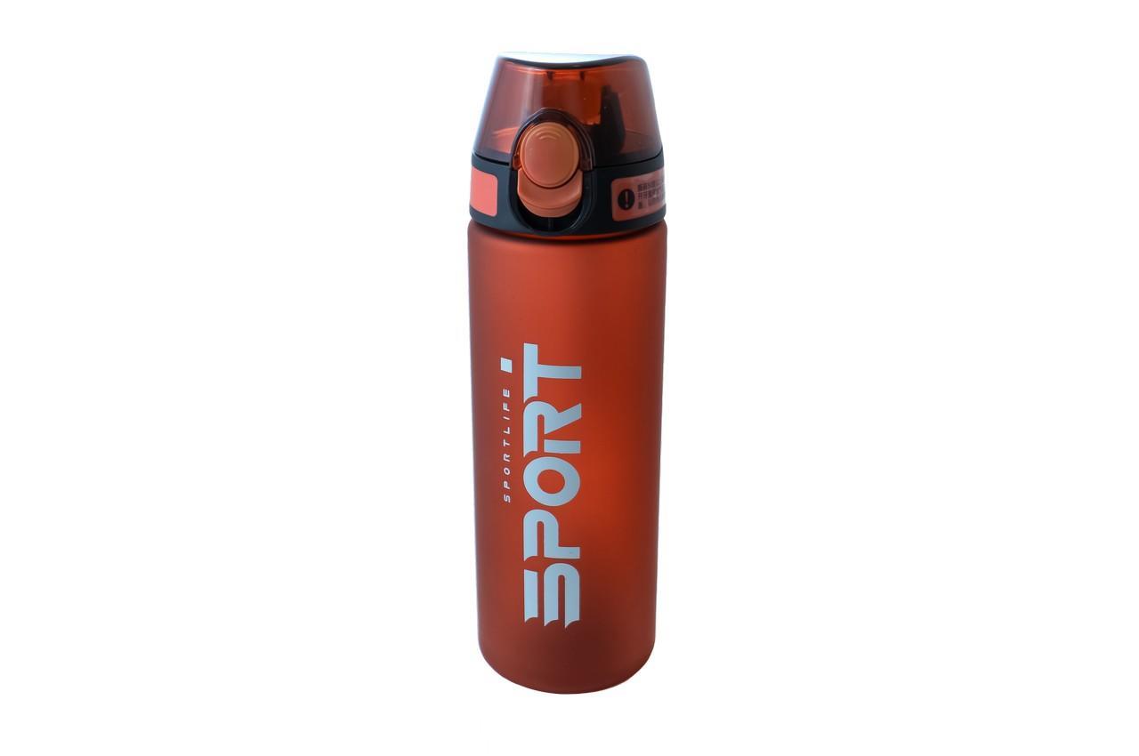 Бутылка для воды Elite - 600 мл Sport Life софт EL-1336