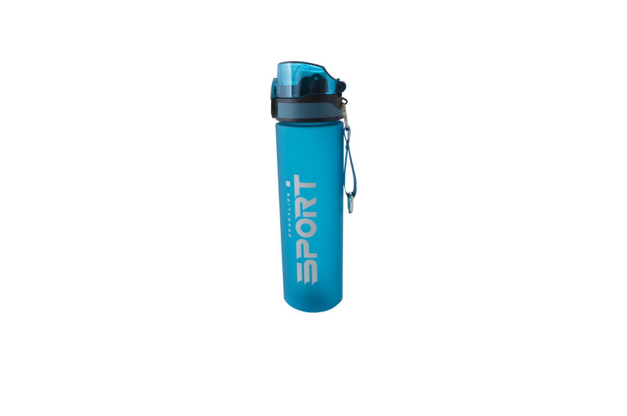 Бутылка для воды Elite - 700 мл Sport Life софт EL-1337
