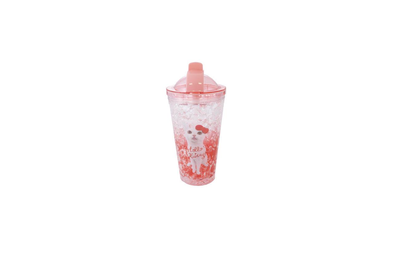 Стакан для воды Elite - 450 мл Hello Kitty