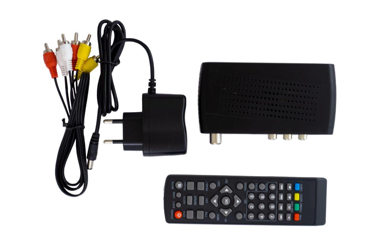 Тюнер цифровой Elite - T23 DVB