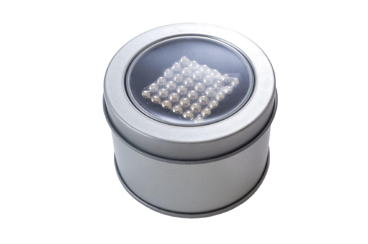 Головоломка магнитная Elite - 5 мм x 216 шариков