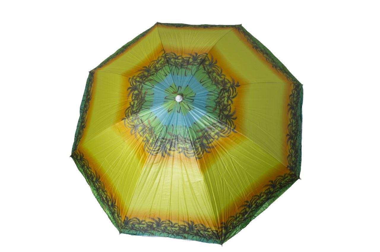 Зонт пляжный DT - 2м пальма