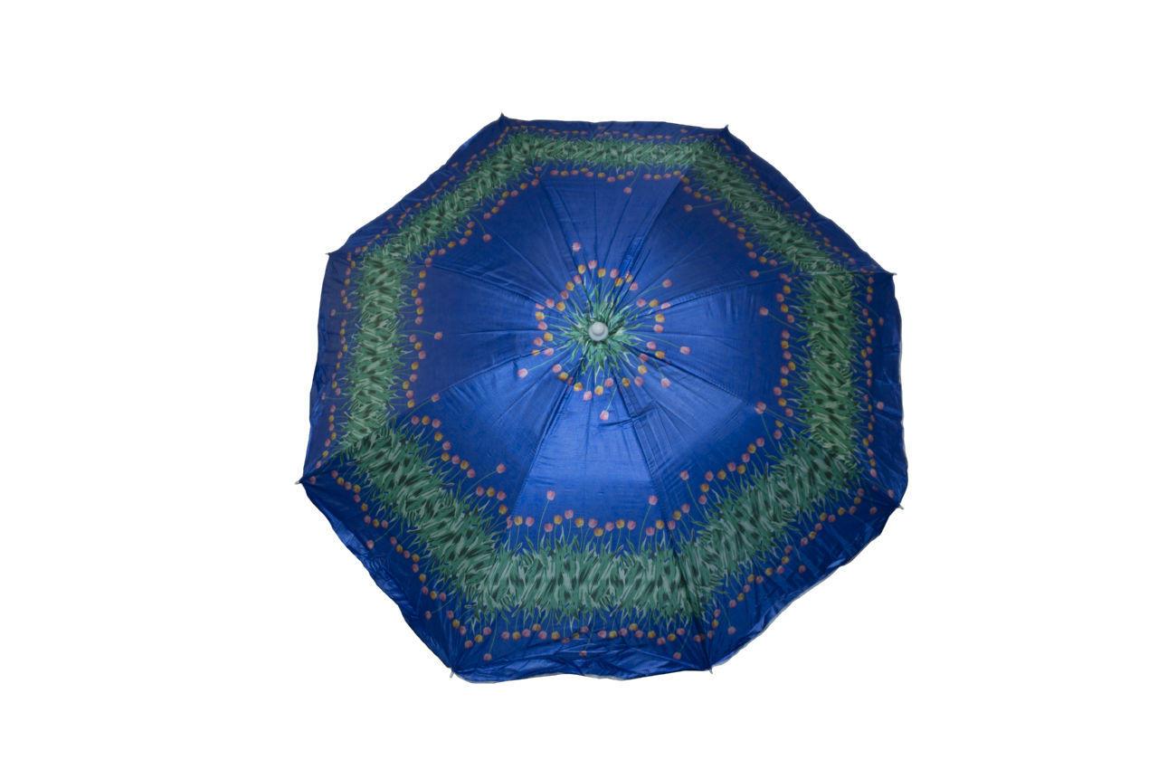 Зонт пляжный DT - 1,8м ромашка