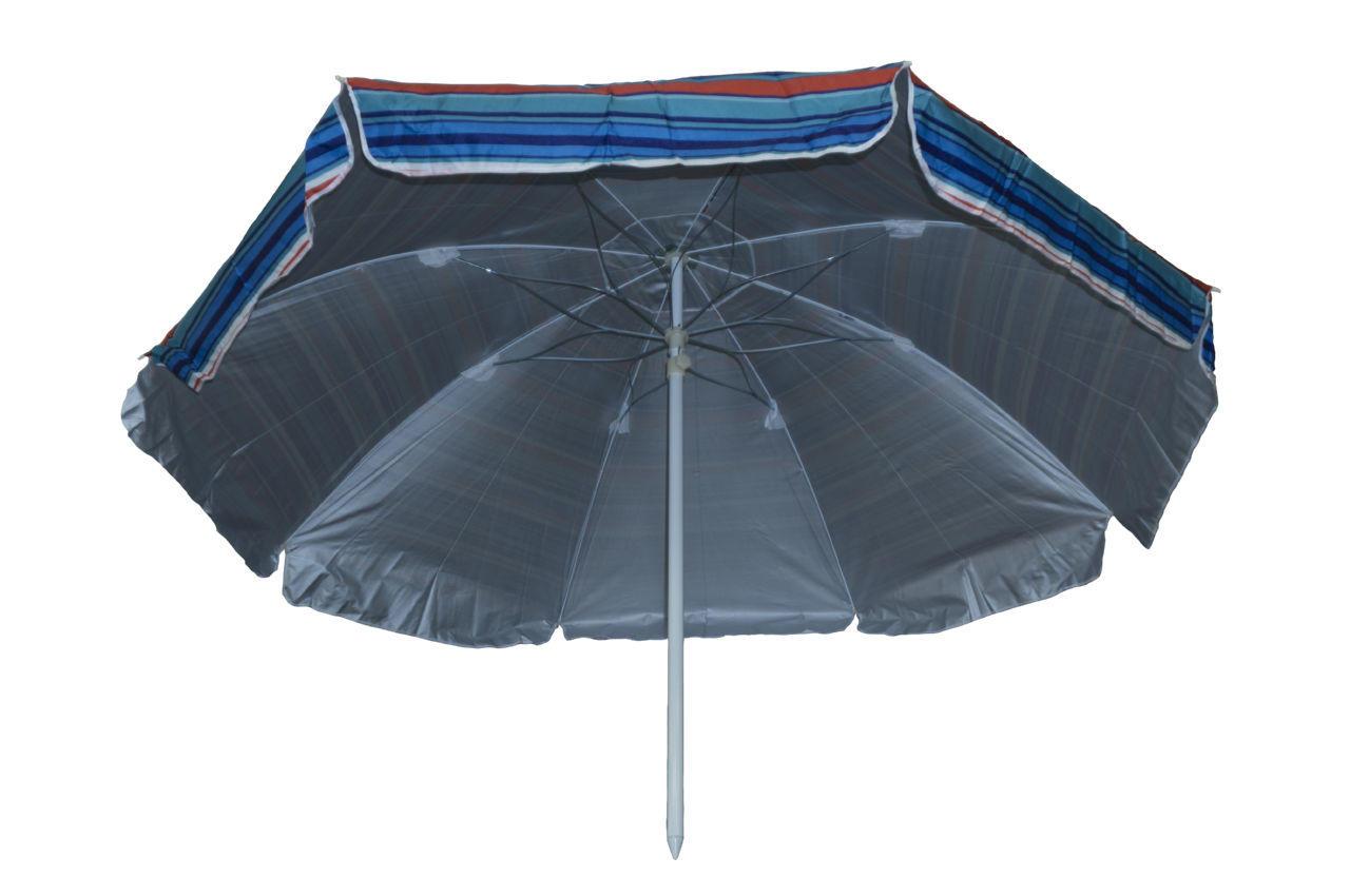 Зонт пляжный DT - 2,5м ромашка