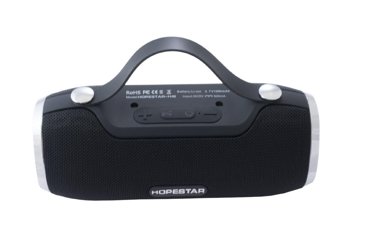 Колонка портативная PRC - Hopestar H40