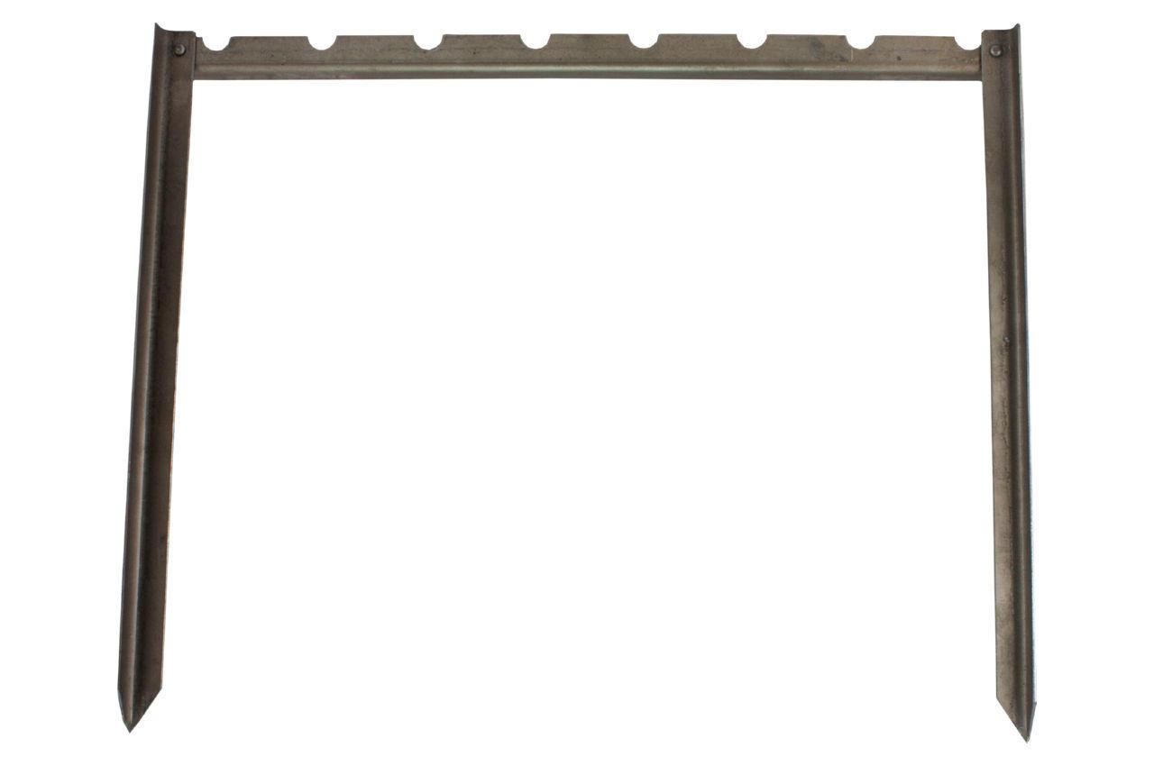 Мангал-рамка DV - 1,2 мм Х24