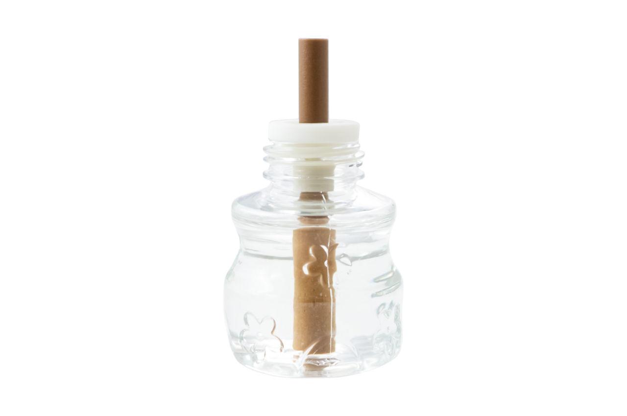 Жидкость от комаров для фумигатора Canye - 45 мл лимон EL-B1097