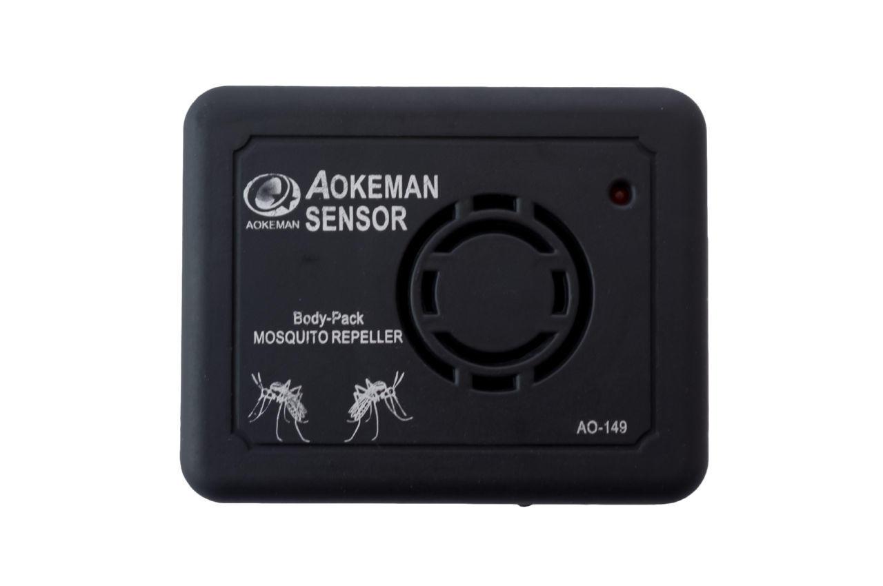 Ультразвуковой отпугиватель комаров Aokeman Sensor - AO-149 AO-149