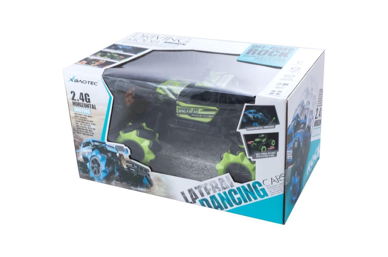 Машинка на радиоуправлении Elite - Speed Conquer 1:16 EL-XB1003