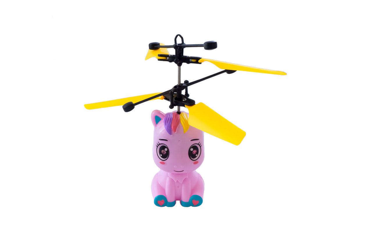 Индукционная летающая игрушка Elite - лошадь EL-PC515