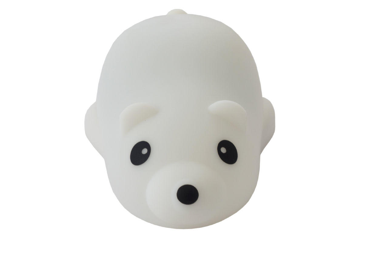 Ночной светильник Elite - медведь EL-543-9