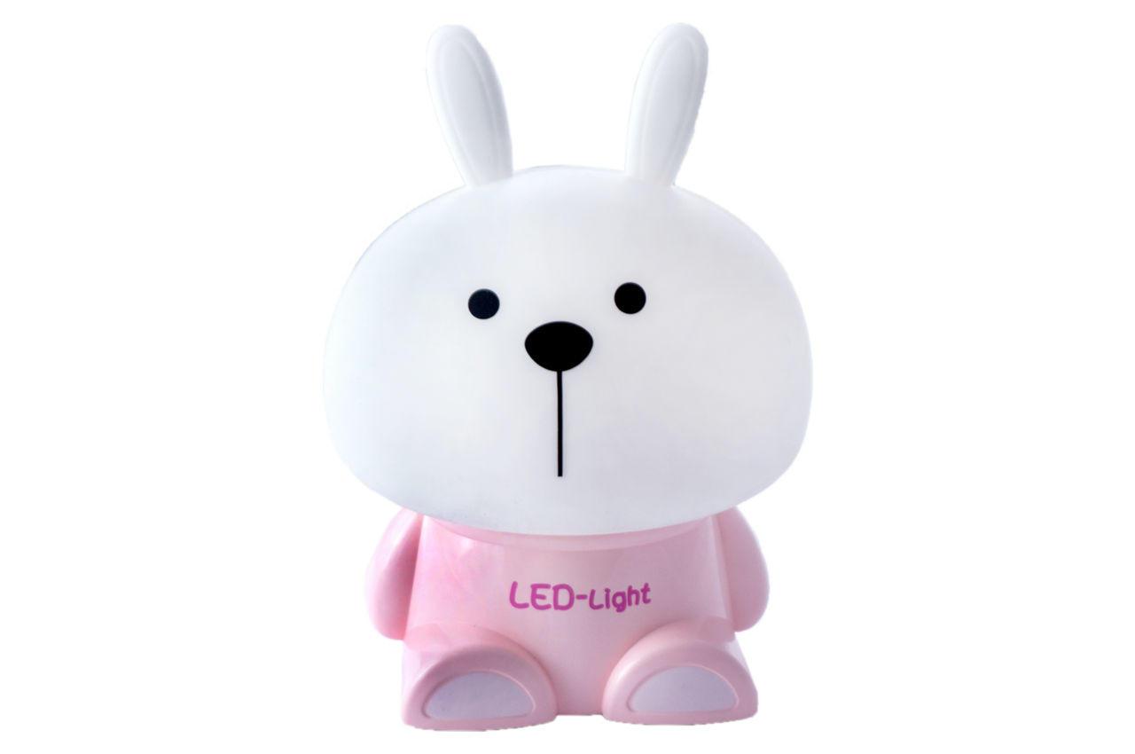 Ночной светильник Elite - заяц EL-543-16 1 шт.