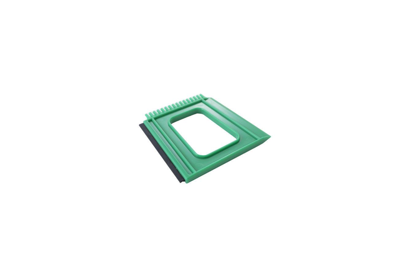 Скребок для стекла 12Atelie - 100 мм Quebec 951703