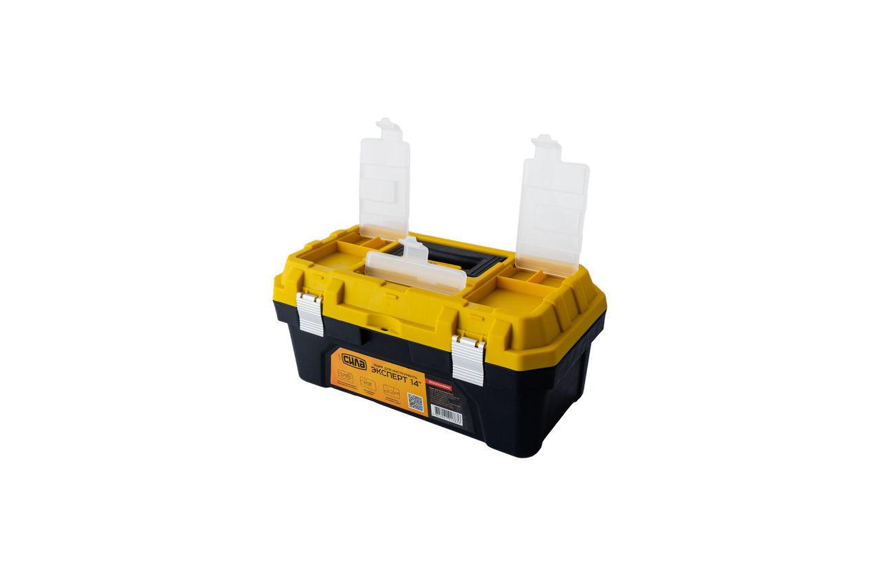 Ящик для инструмента Сила - 14