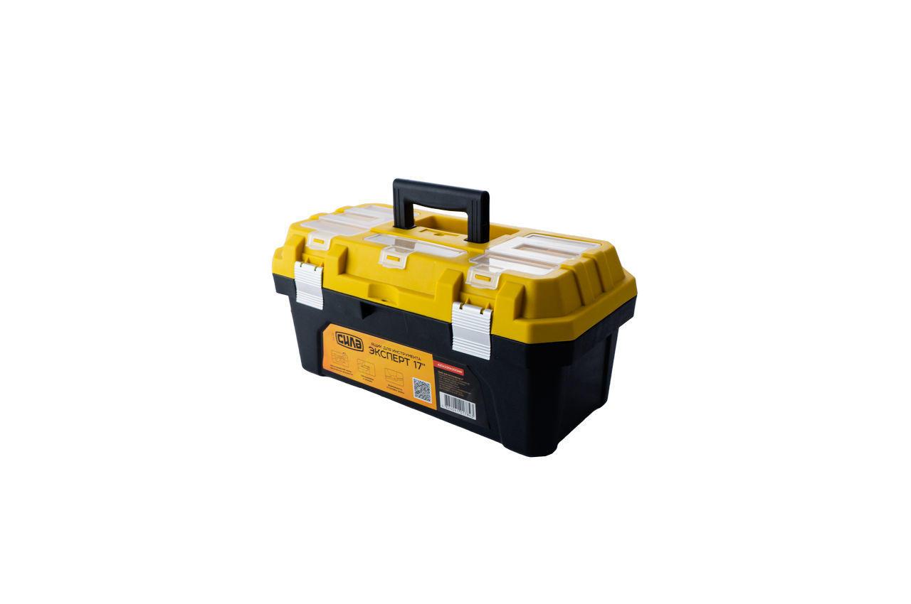 Ящик для инструмента Сила - 17