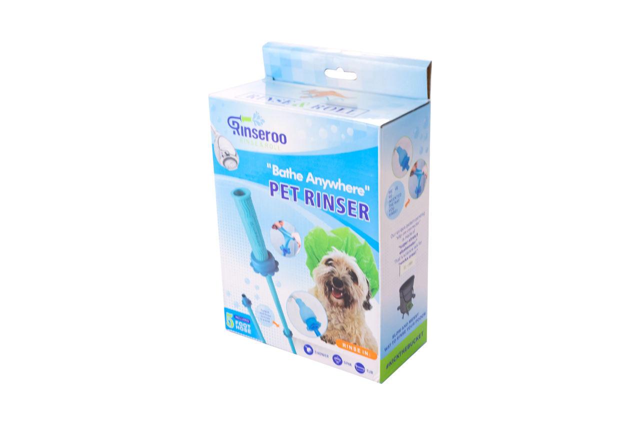 Шланг для мытья собак Elite - Rinseroo EL-1069