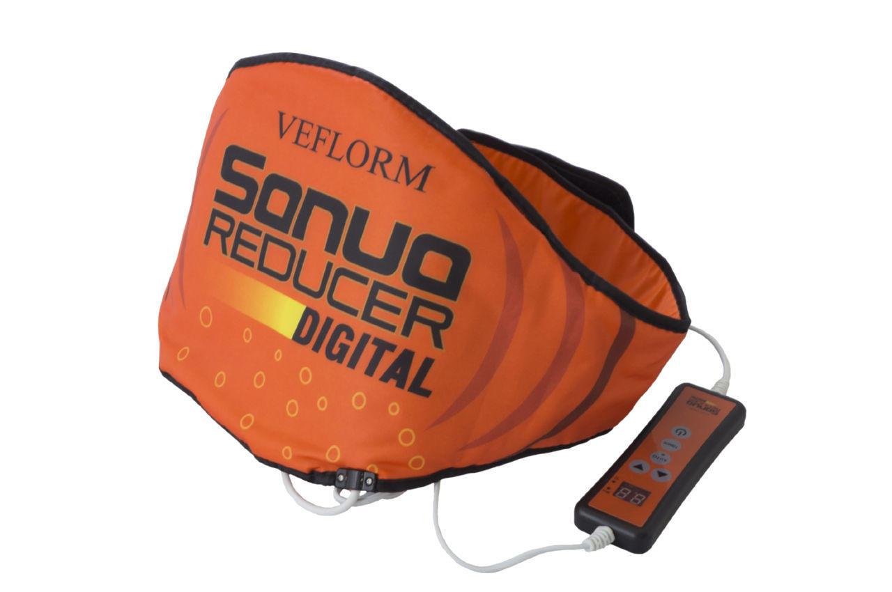 Пояс для похудения Elite - Sauna Reducer Velform EL-320-16