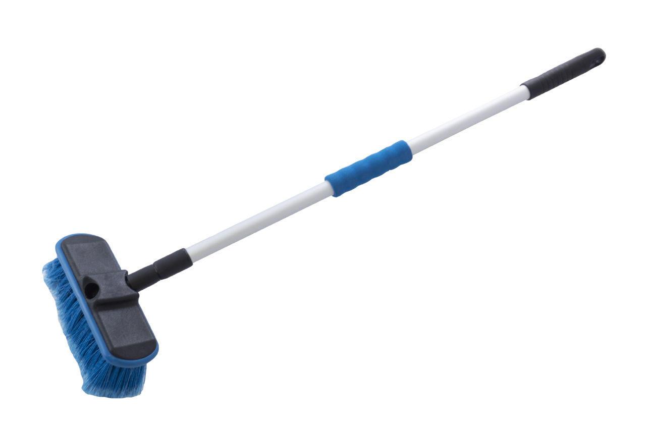 Щетка для мытья автомобиля 12Atelie - 78-130 мм