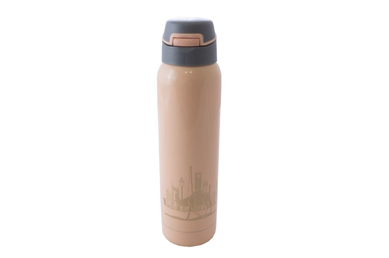 Термобутылка Elite - 500 мл Camel