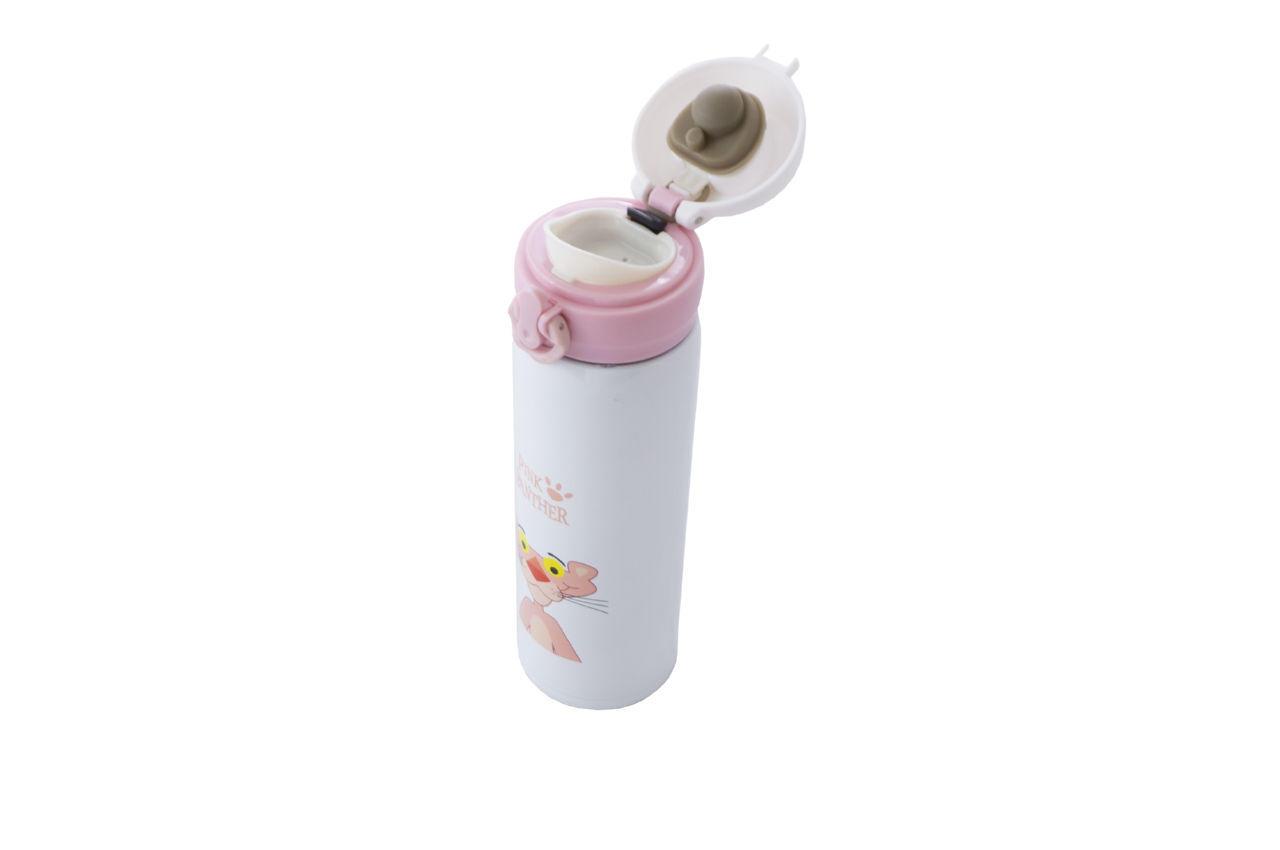 Термокружка Elite - 450 мл Pink Panther