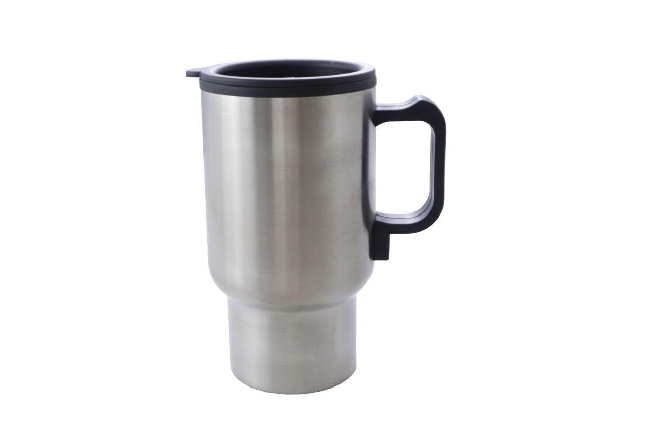 Термокружка с подогревом Elite - 400 мл Heated Travel Mug