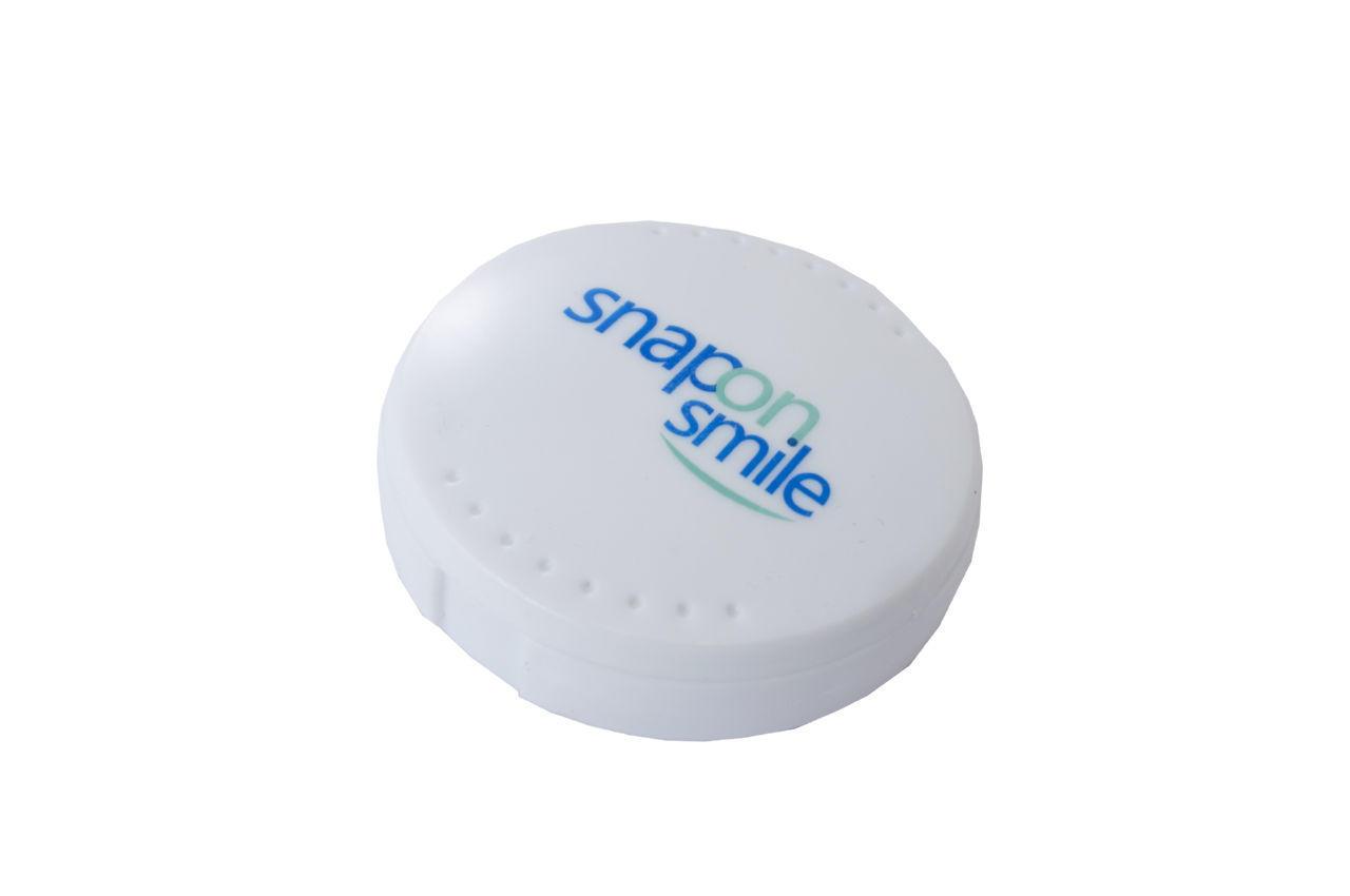 Съемные виниры для зубов Elite - Snap On Smile