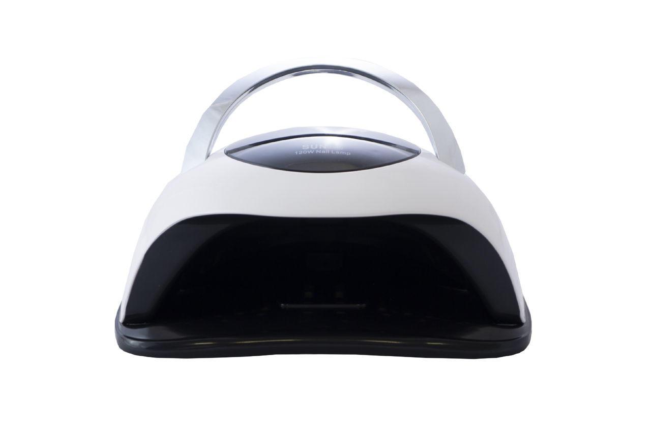 Лампа для маникюра PRC SUN - BQ5T