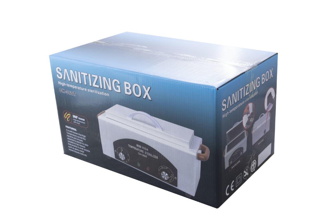 Стерилизатор cухожаровый PRC Sanitizing Box - CH-360T