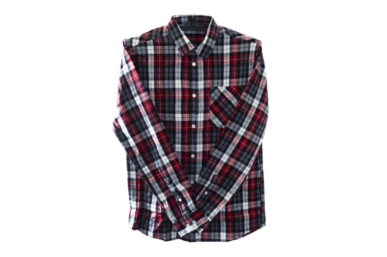 Рубашка фланелевая NEO - XL/54