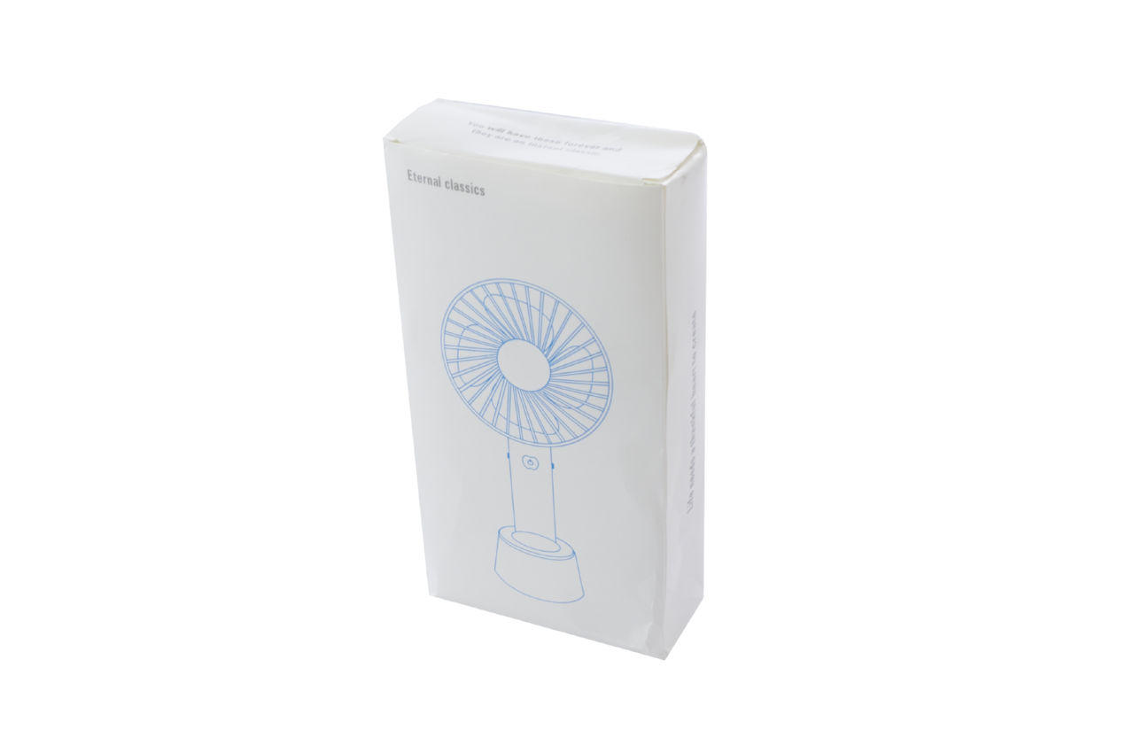 Вентилятор портативный PRC Mini Fan - Eternal Classics SS-2