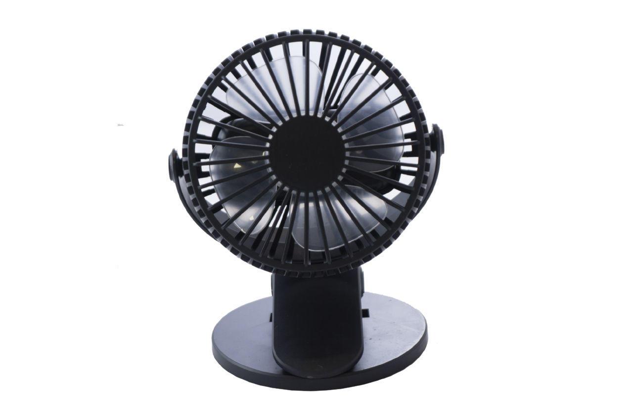 Вентилятор портативный PRC Mini Fan - Clamp XH-09