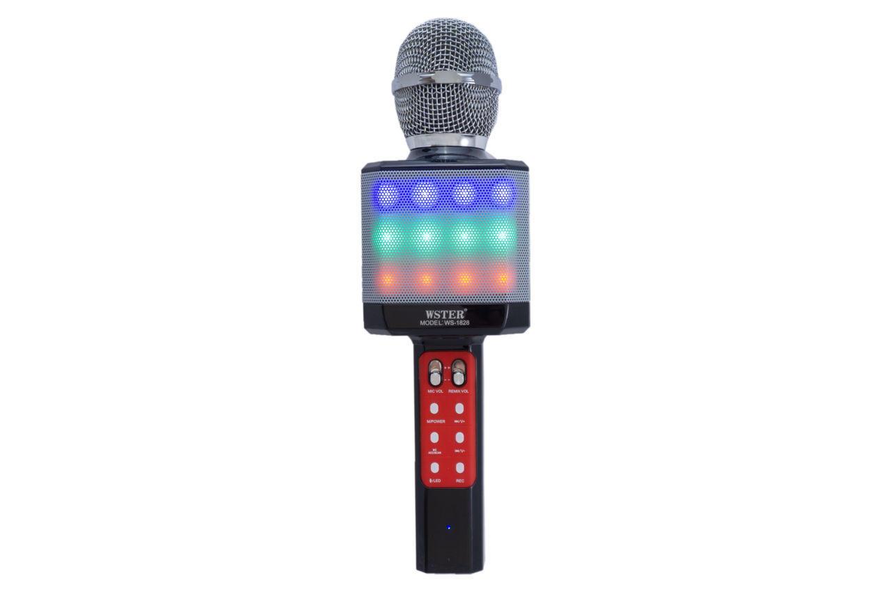 Микрофон караоке PRC Wster - WS-1828