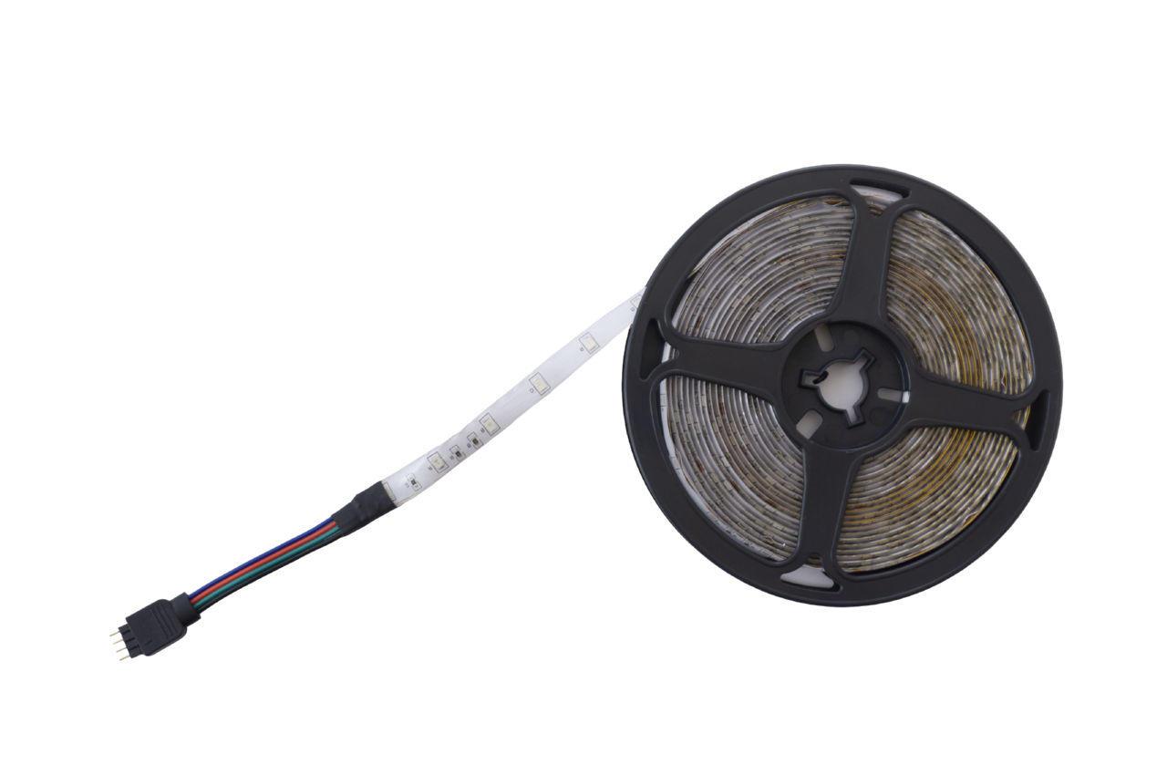 Лента светодиодная с контроллером Wimpex - SMD 3528 RGB